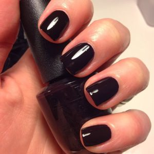 LINCOLN PARK AFTER DARK OPI NAIL COLOR | Keep Calm and Kary On